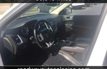 2011 Dodge Durango Citadel Used Cars – Bethany,OK – 2018-05-05 Houston Texas 2018