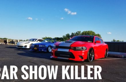The Dodge Charger Scat Pack You Must See in 12237 Albany NY