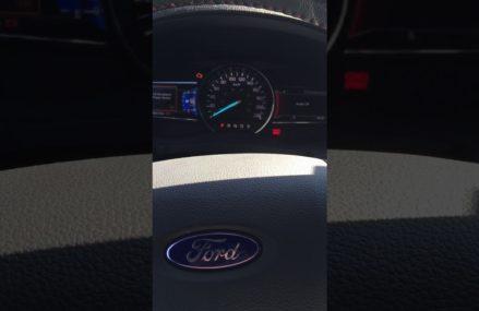 Dodge Caliber Vs Ford Escape Near El Paso 88525 TX USA