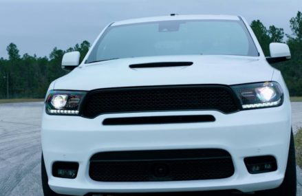 2018 Dodge Durango SRT | King of all SUVs! Rancho Cucamonga California 2018