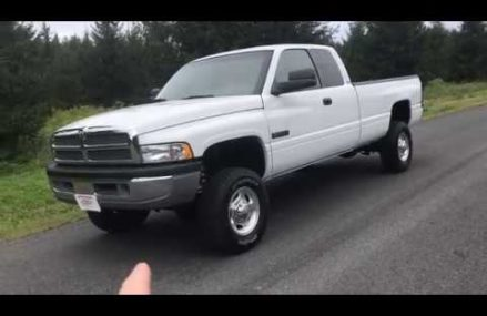 """""""PATSY"""" STUNNING DODGE RAM CUMMINS DIESEL TRUCK 5 SPEED MANUAL FOR SALE EVERYTHING NEW! in City 20581 Washington DC"""