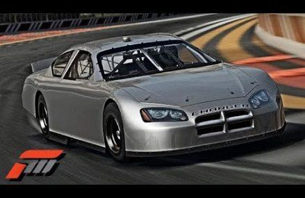 FORZA 3 – Dodge Charger NASCAR REVIEW Local Area 22924 Batesville VA