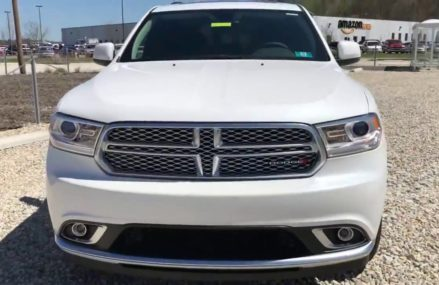 2018 Dodge Durango SXT D18042 Jerry @ Goldy Torrance California 2018