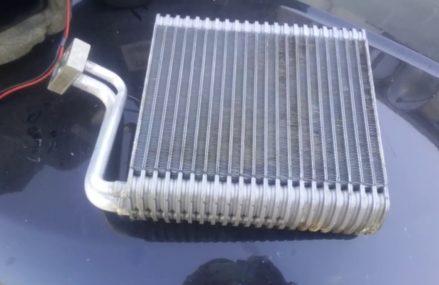 2001 Dodge Stratus Air Evaporator – San Jose 95115 CA