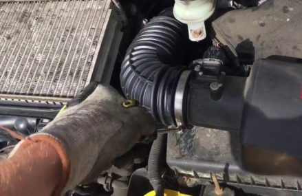 Dodge Stratus Air Intake in Washington 20001 DC