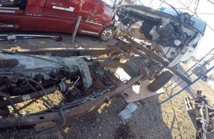 Dodge Ram frame swap part 4 Local Area 95170 San Jose CA