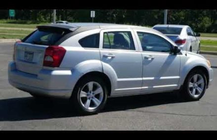 Dodge Caliber Lease From Canton 75103 TX USA