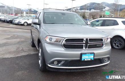 2014 Dodge Durango Limited 3518 Cedar Rapids Iowa 2018
