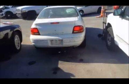Dodge Stratus 1999 Base 2.4l in Oklahoma City 73157 OK