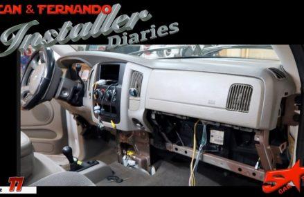Dodge Caliber Gold Near Chapman Ranch 78347 TX USA