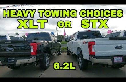 What size truck for towing Travel Trailer?? Part 2 For Melvin 60952 IL