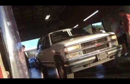 Dodge Caliber Undercarriage in Texarkana 75599 TX USA
