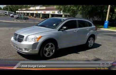 Dodge Caliber Grille at El Paso 88572 TX USA