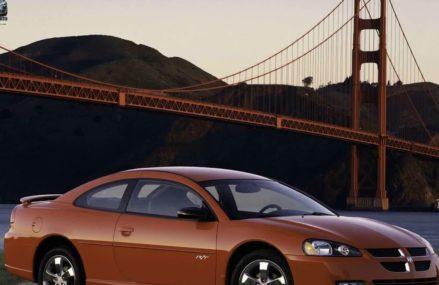 2003 Dodge Stratus Coupe – Saint Albans 5479 VT