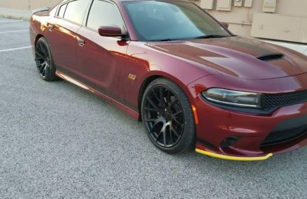 2018 Dodge charger Srt 392 Hemi Scat pack Mods From 40911 Baughman KY