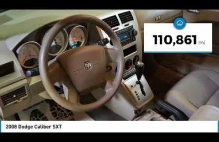 Dodge Caliber Dealership From Sugar Land 77498 TX USA