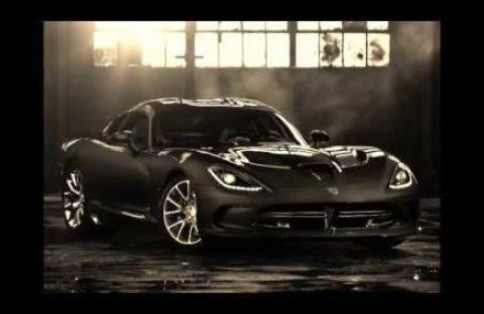 Dodge Viper Top Location Southern National Motorsports Park, Lucama, North Carolina 2018