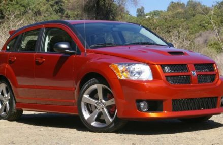Dodge Caliber Dashboard From San Antonio 78238 TX USA