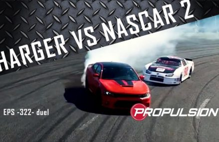 DUEL : Charger vs Nascar 2 Around Zip 21520 Accident MD