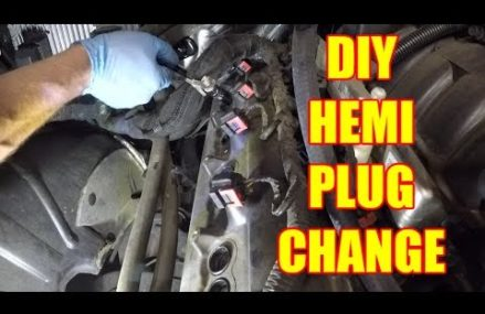 HOW TO Change HEMI Spark Plugs – 5.7L HEMI DIY Zip Area 40175 Vine Grove KY