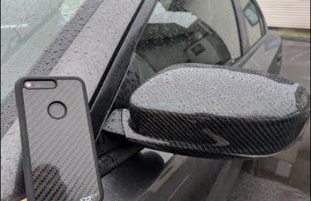 Dodge Caliber Dash Removal at Hallettsville 77964 TX USA