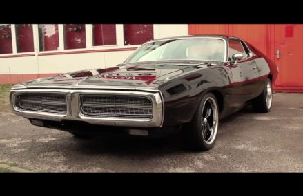 1972 Dodge Charger SE Brougham / V8 400cui From 79503 Avoca TX
