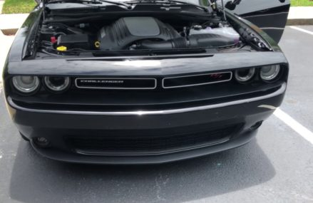 2018 Dodge Challenger Hemi RT Review Local Litchfield 3052 NH