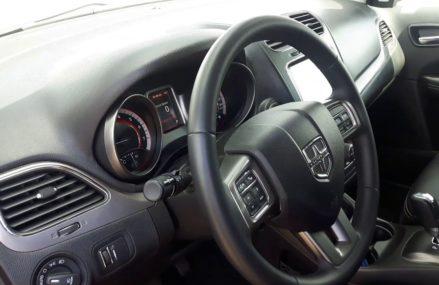 Dodge Caliber Journey in Zavalla 75980 TX USA