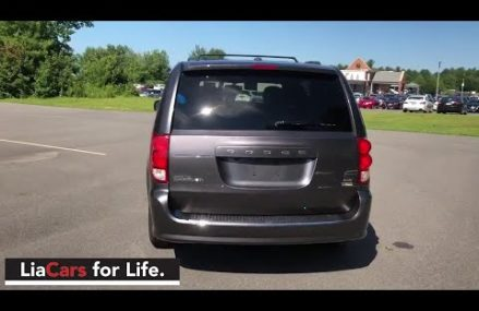 2017 Dodge Grand Caravan Near Latham | Lia Nissan Saratoga R1343 From Macon 27551 NC