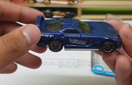 Dodge Viper Reviews in Montgomery Motor Speedway, Montgomery, Alabama 2018