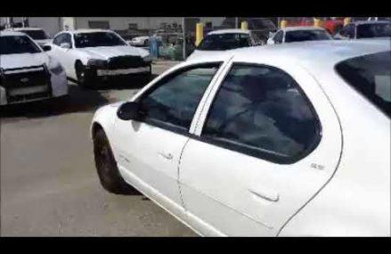 Dodge Stratus Es 2000 – North Hyde Park 5665 VT