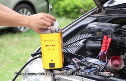 Dodge Stratus Evap Leak in Saint Louis 63133 MO