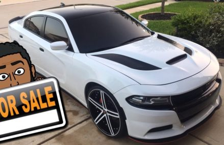 **FOR SALE** DODGE CHARGER SXT UNLIMITED (SHARE THIS) For 19407 Audubon PA