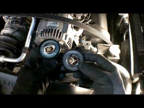 2002-2004 Dodge Durango 4 7L p0300 p0302 misfire fix Anaheim