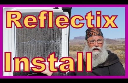 Cheap and Easy Installation of Reflectix and Insulation: Beat the Heat Series in Masonville 80541 CO