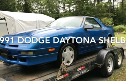 Dodge Caliber Dash Kit From Harper 78631 TX USA