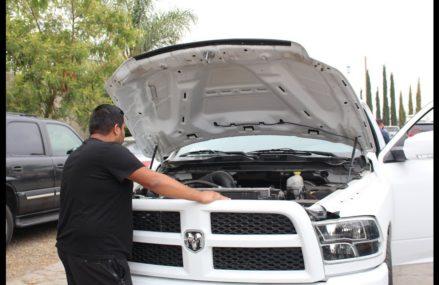 Semi-built 2014 Dodge Ram Express (CRAZY HP!!!) Area Near 4361 Weeks Mills ME