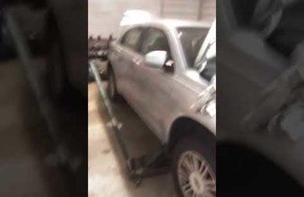 Dodge Stratus Engine Removal in Washington 20508 DC