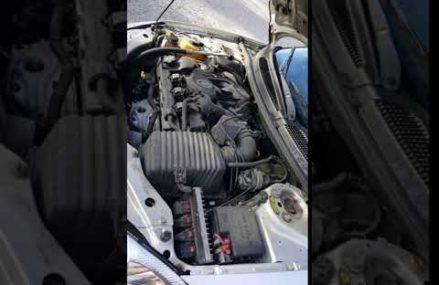 2005 Dodge Stratus Engine in Portage 15946 PA