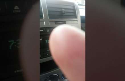 Dodge Caliber Noisy Engine in Tennessee Colony 75861 TX USA