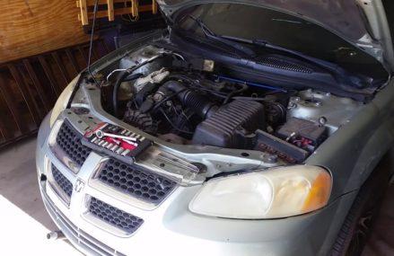2006 Dodge Stratus Engine, Norwalk 90651 CA