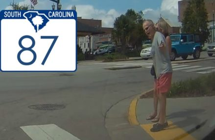 Bad Drivers of South Carolina | 87 For New Berlin 62670 IL