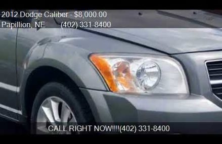 Dodge Caliber Sxt at Clarksville 75426 TX USA