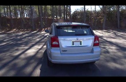 Dodge Caliber Bumper Near Odessa 79768 TX USA