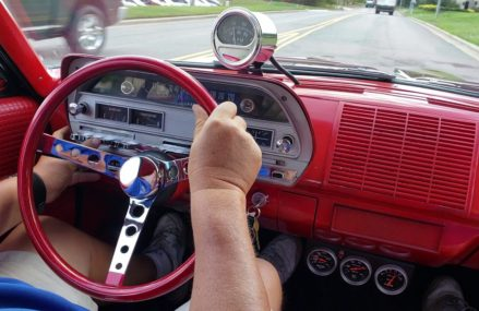Dodge Caliber Hood From Sabinal 78881 TX USA