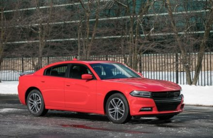 Dodge Charger GT 2018 Car Review in 62410 Allendale IL