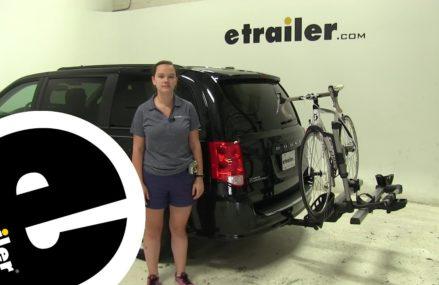 review thule hitch bike racks 2016 dodge grand caravan th9034 – etrail in Monterville 26282 WV