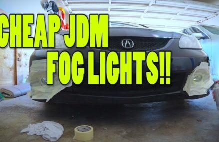 Dodge Stratus Fog Lights in Saint Francis 72464 AR