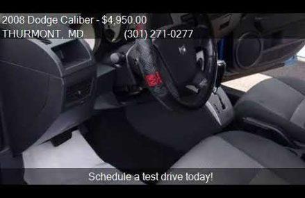 Dodge Caliber Awd in Leander 78641 TX USA
