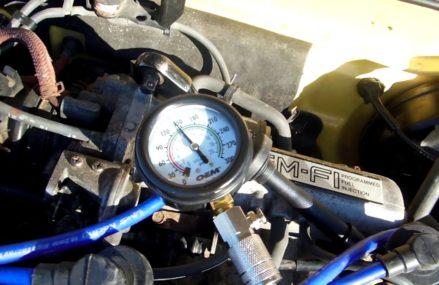 Dodge Stratus Gas Light in Oklahoma City 73120 OK